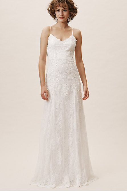 Amory Gown
