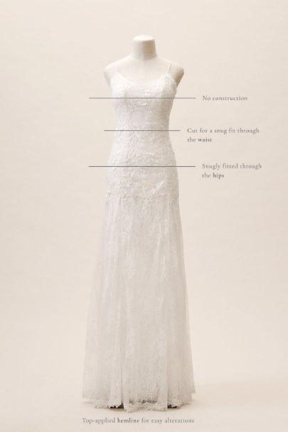 View larger image of Amory Gown