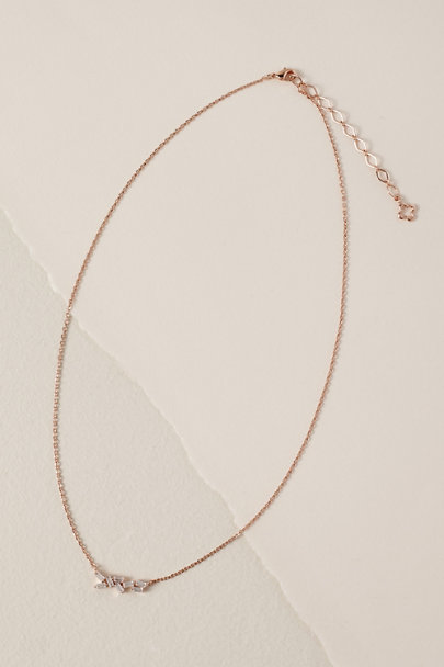 Theia Jewelry Rose Dalenna Necklace | BHLDN