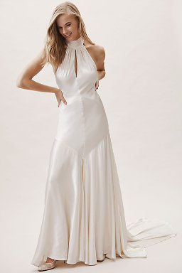 Wedding Dresses Under 1000 Affordable Gowns Bhldn