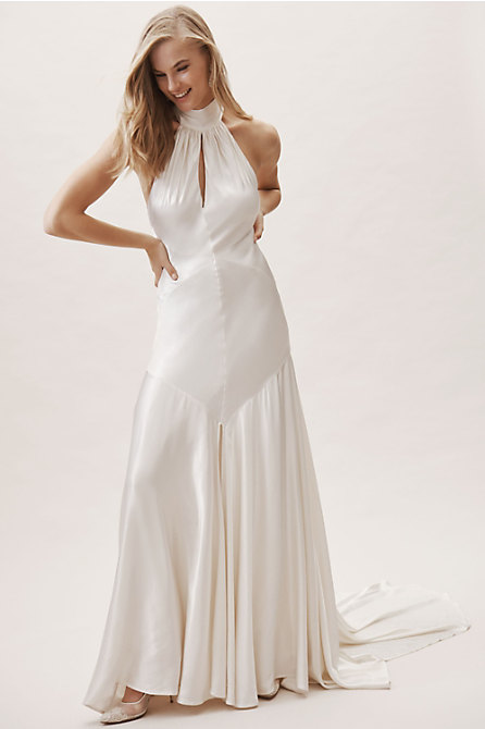 Ghost London Ophelia Gown