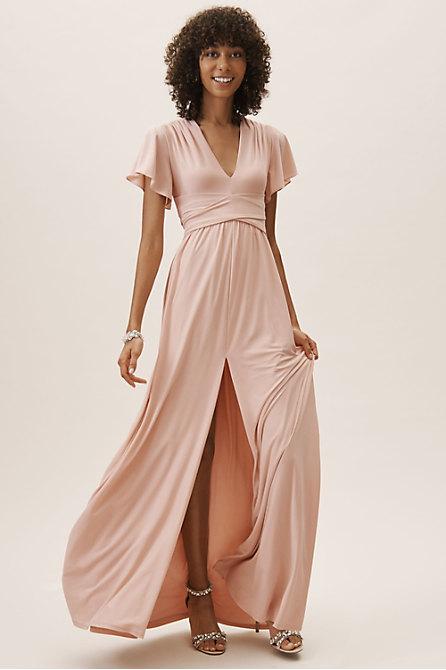 Plus Size Bridesmaid Dresses - BHLDN