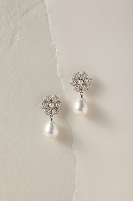 Inessa Drop Earrings
