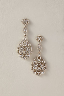 Calandra Drop Earrings