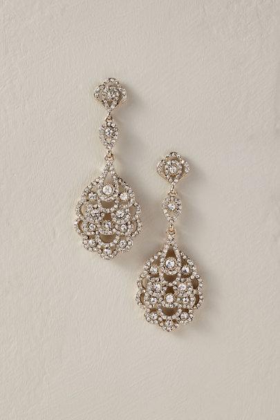 View larger image of Calandra Drop Earrings