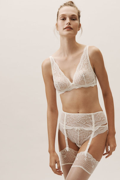 View larger image of Eden Triangle Bralette