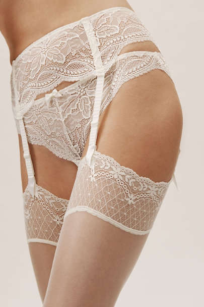 View larger image of Eden Garter Belt