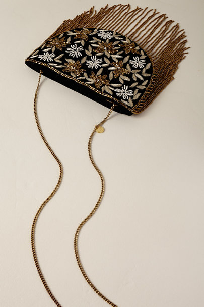View larger image of Sapphire Clutch