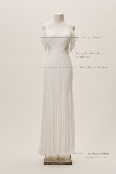 View larger image of Rae Gown