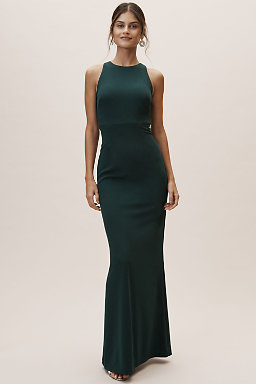 Long Formal Gowns for Weddings
