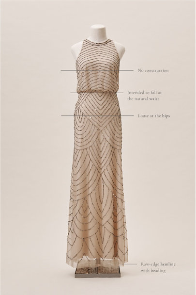 View larger image of Adrianna Papell Madigan Dress