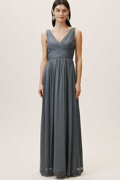 BHLDN Hydrangea Kia Dress | BHLDN