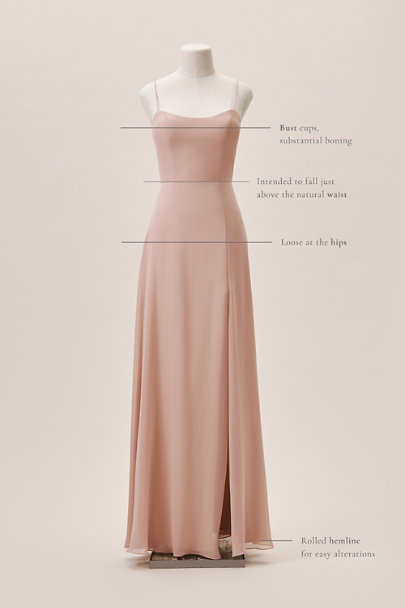 View larger image of Jenny Yoo Kiara Dress