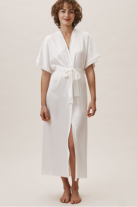 Heavenly Long Robe