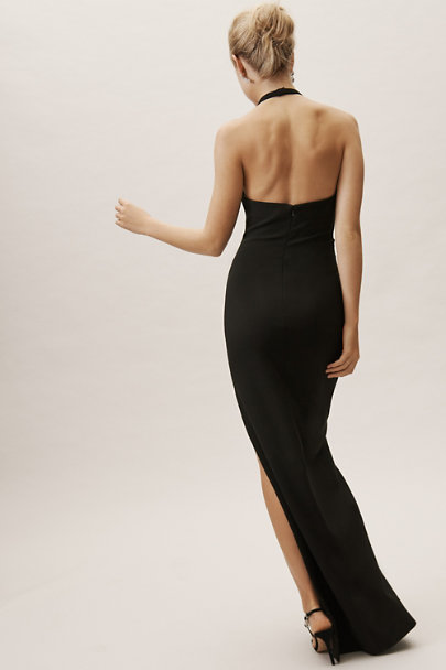 Likely Black Sallie Dress | BHLDN