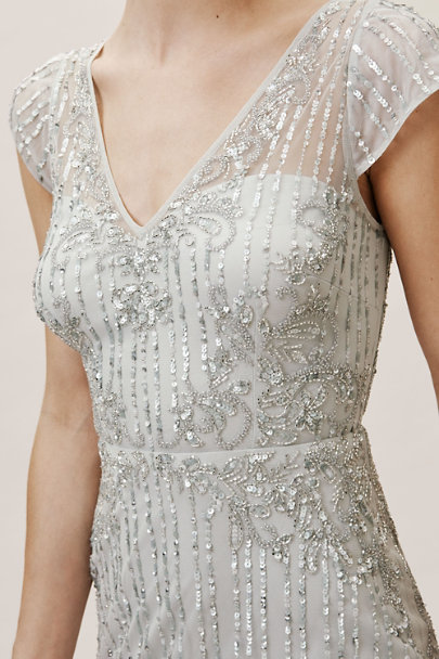 View larger image of BHLDN Calais Dress