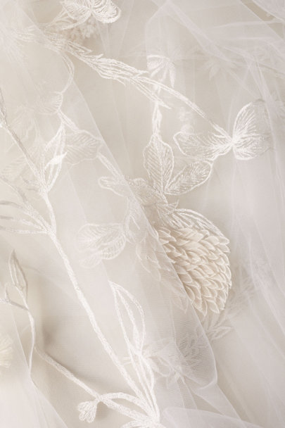 View larger image of Botanical Cathedral Veil