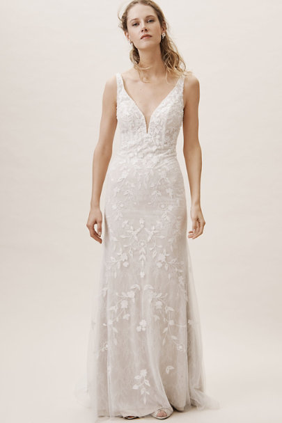 View larger image of Whispers & Echoes Claremont Gown