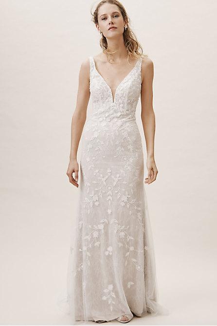 Claremont Gown