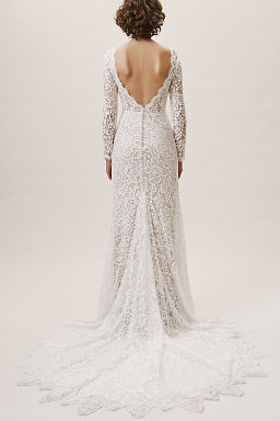 Ridley Gown