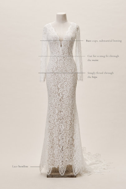 View larger image of Ridley Gown