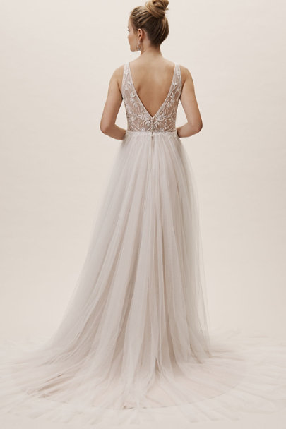 View larger image of Whispers & Echoes Quillen Gown