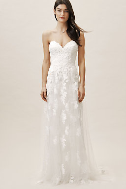 406d8c26b39e Wedding Dresses & Gowns | BHLDN