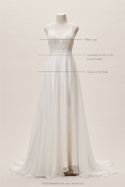 View larger image of Cairo Gown