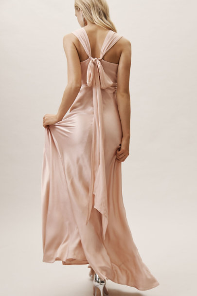 Ghost London Oyster Bea Dress | BHLDN