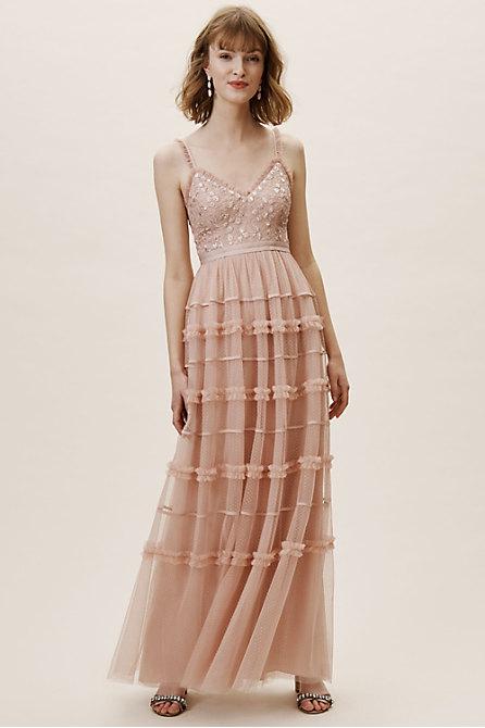 Clayborne Dress
