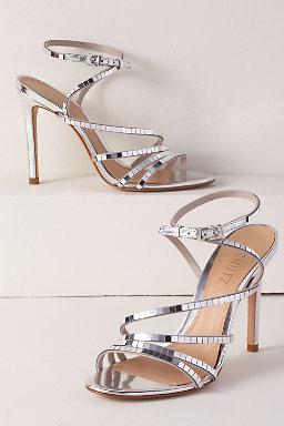 Constancia Heels.