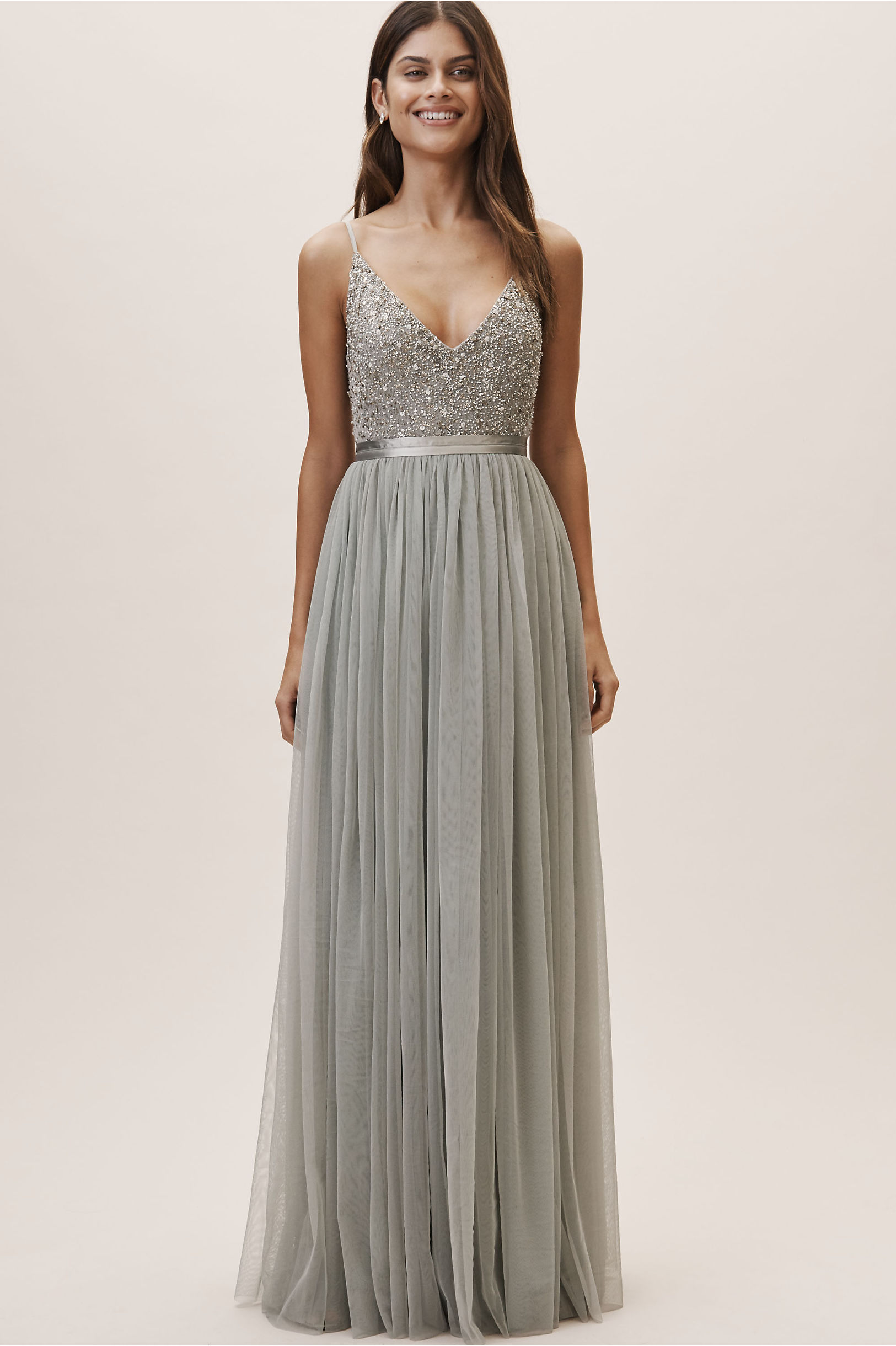 2051d8c6afa Avery Dress Morning Mist in Bridesmaids   Bridal Party
