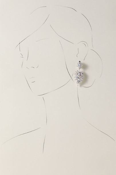 View larger image of Suzu Clip-On Earrings