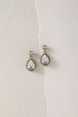 Sarai Drop Earrings