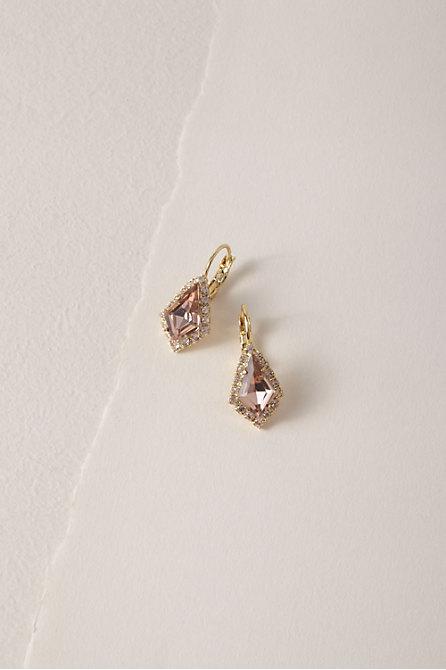 Haldis Drop Earrings