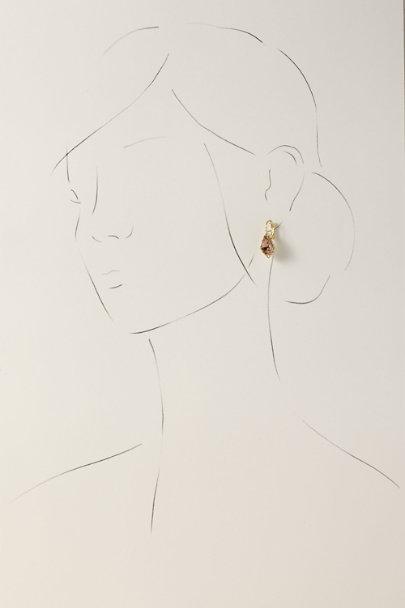 View larger image of Haldis Drop Earrings