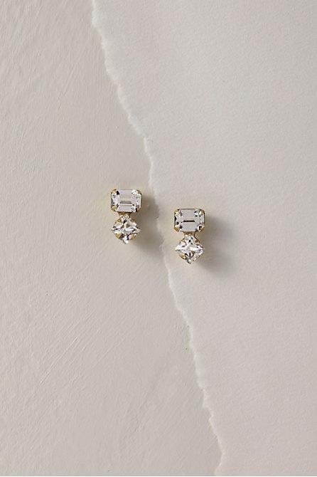 Sevigne Earrings