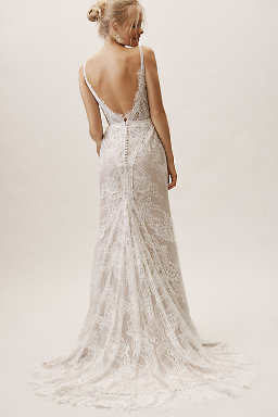 Top Rated Frankie Gown