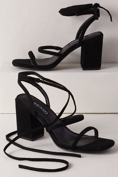 View larger image of Senso Olly Heels