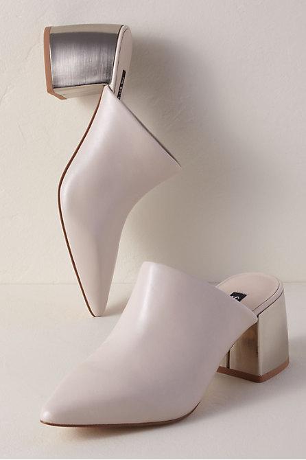 Senso Savina Heels