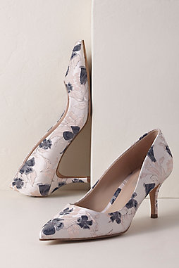 Charles by Charles David Angelica Heel