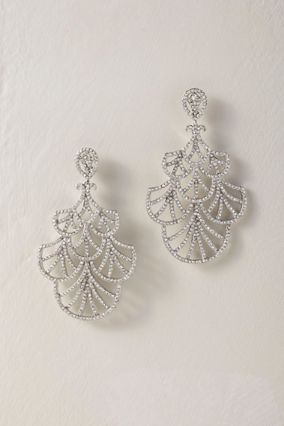 View larger image of Pallas Earrings