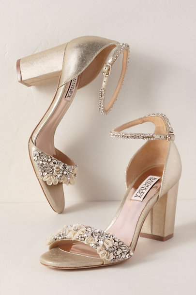 View larger image of Badgley Mischka Finesse II Heels