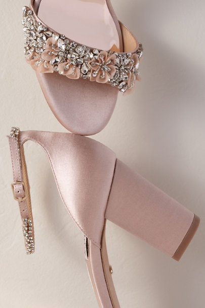View larger image of Badgley Mischka Finesse Heels