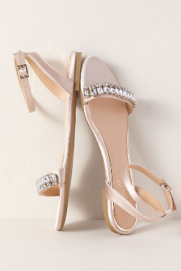 75ec840d316 Jewel by Badgley Mischka Dalinda Flats