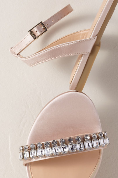 View larger image of Jewel by Badgley Mischka Dalinda Flats