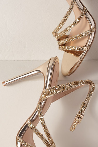 View larger image of Jewel by Badgley Mischka Desiree Heels