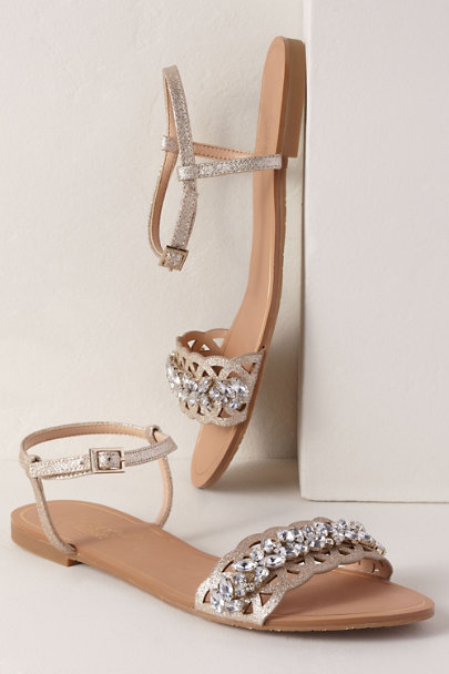 View larger image of Jewel by Badgley Mischka Kimora Sandals