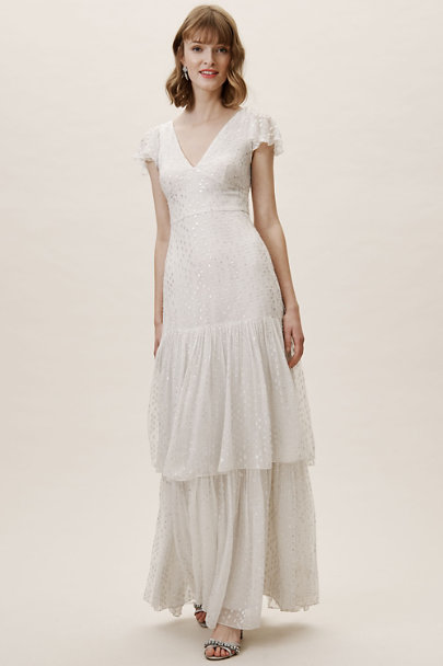 View larger image of BHLDN Prisca Dress