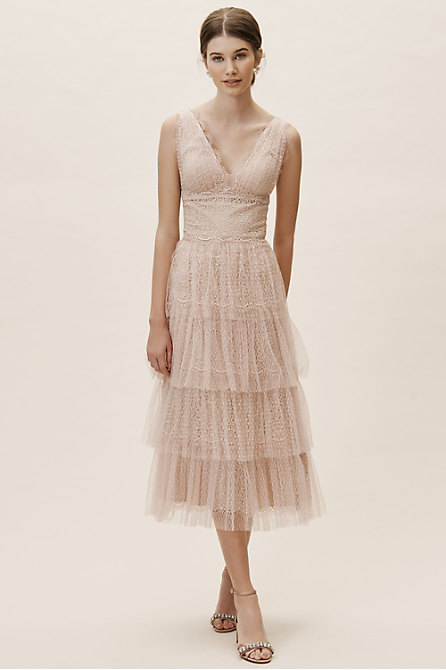 Katiana Dress